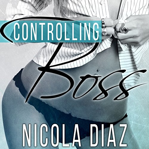 Controlling Boss audiobook cover art
