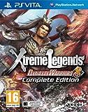 Dynasty Warriors 8 - Xtreme Legends [Importación Inglesa]