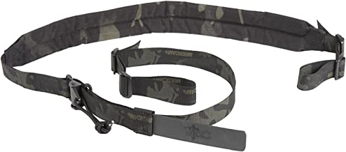 Viking Tactics Wide (Padded) Hybrid 2 point Sling (light weight-upgrade)