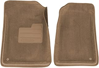 Lund 600025 Catch-All Carpet Beige Front Floor Mat - Set of 2