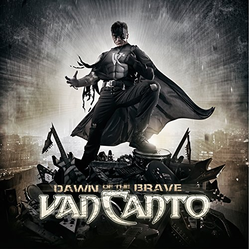 Van Canto: Dawn of the Brave (Limited Mediabook) (Audio CD (Limited Edition))