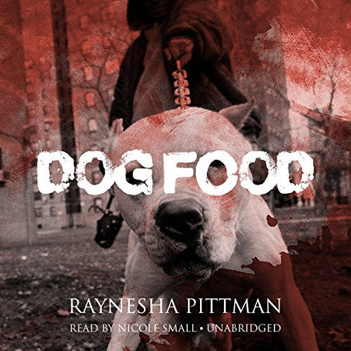 Dog Food cover art