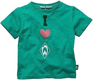 Werder Bremen 1899 GOTS Kids T-Shirt
