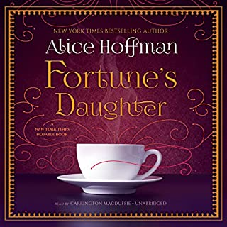 Fortune's Daughter audiobook cover art