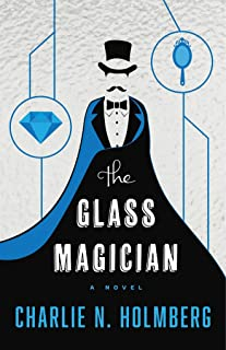 The Glass Magician: 2