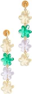 Women's West End Tiered Jewel Earrings