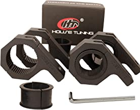 House Tuning Roof Rack Clamps -Pack 4,1.75