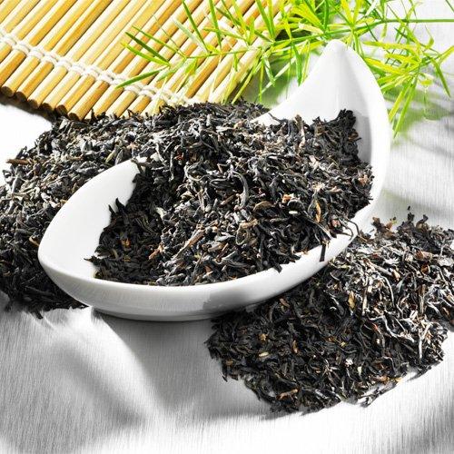 Tee Nr. 7 China Keemun Schwarztee, 250 GR