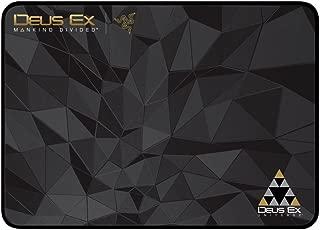Razer Goliathus Deus Ex Medium Speed Gaming Mouse Mat