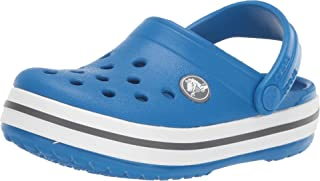 Kids' Crocband Clog | Slip On Shoes for Boys and Girls |...