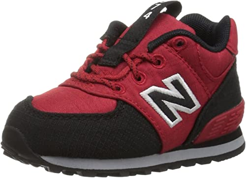 New Balance Enfants& 39; 574v1 paniers