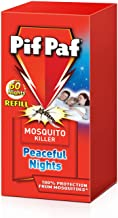 Pif Paf Power Guard Liquid Mosquito Killer refill 60 NIGHT