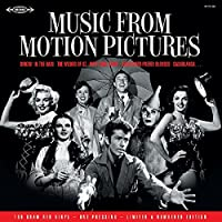 Music from Motion Pictures [12 inch Analog]