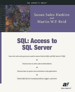 SQL: Access to SQL Server