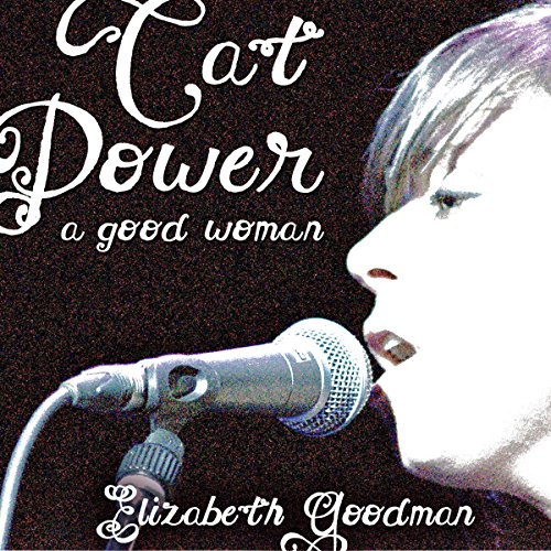 Cat Power audiobook cover art