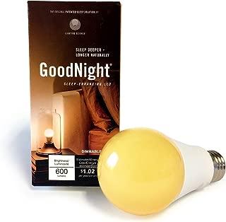 Lighting Science FG-02263 Goodnight Sleep Bulb