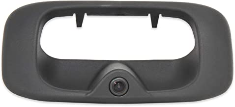 $95 » EWAY Tailgate Handle Backup Rear View Camera for Chevy Silverado/GMC Sierra Fleet Side Metal Bed 1500 2500 3500 1999-2006 ...
