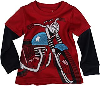 Best kids motorcycle shirts Reviews