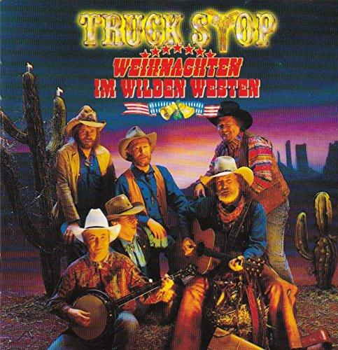 Weihnachten im wilden Westen (1991)