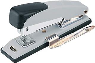 Grampeador Metal 205R até 20 Folhas com Extrator de Grampos, Eagle, 291.1700, Cinza
