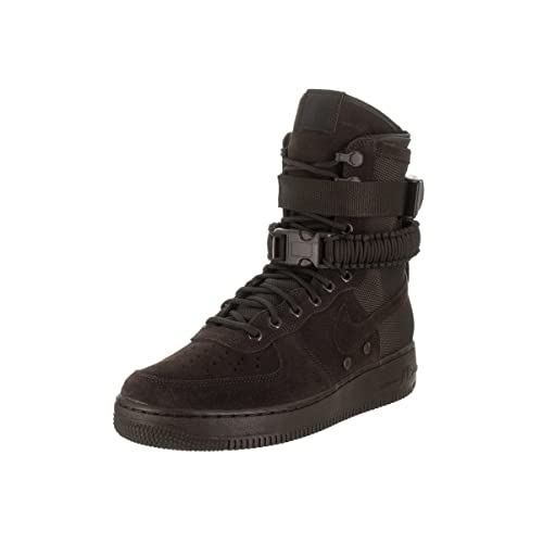 new style d63c4 978e8 Nike Men s SF AF1 Mid Basketball Shoe
