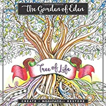 The Garden of Eden - Create. Meditate. Restore.