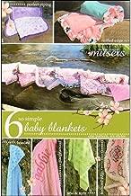 McKay Manor Musers Simple Baby Blankets 6 Ptrn