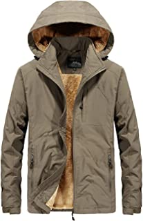 Best sherpa lined mens parka Reviews