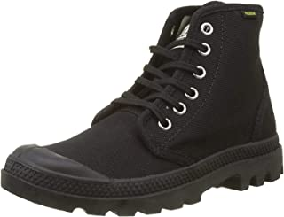 Palladium Pampa Hi Originale, Bottes & Bottines Souples Mixte