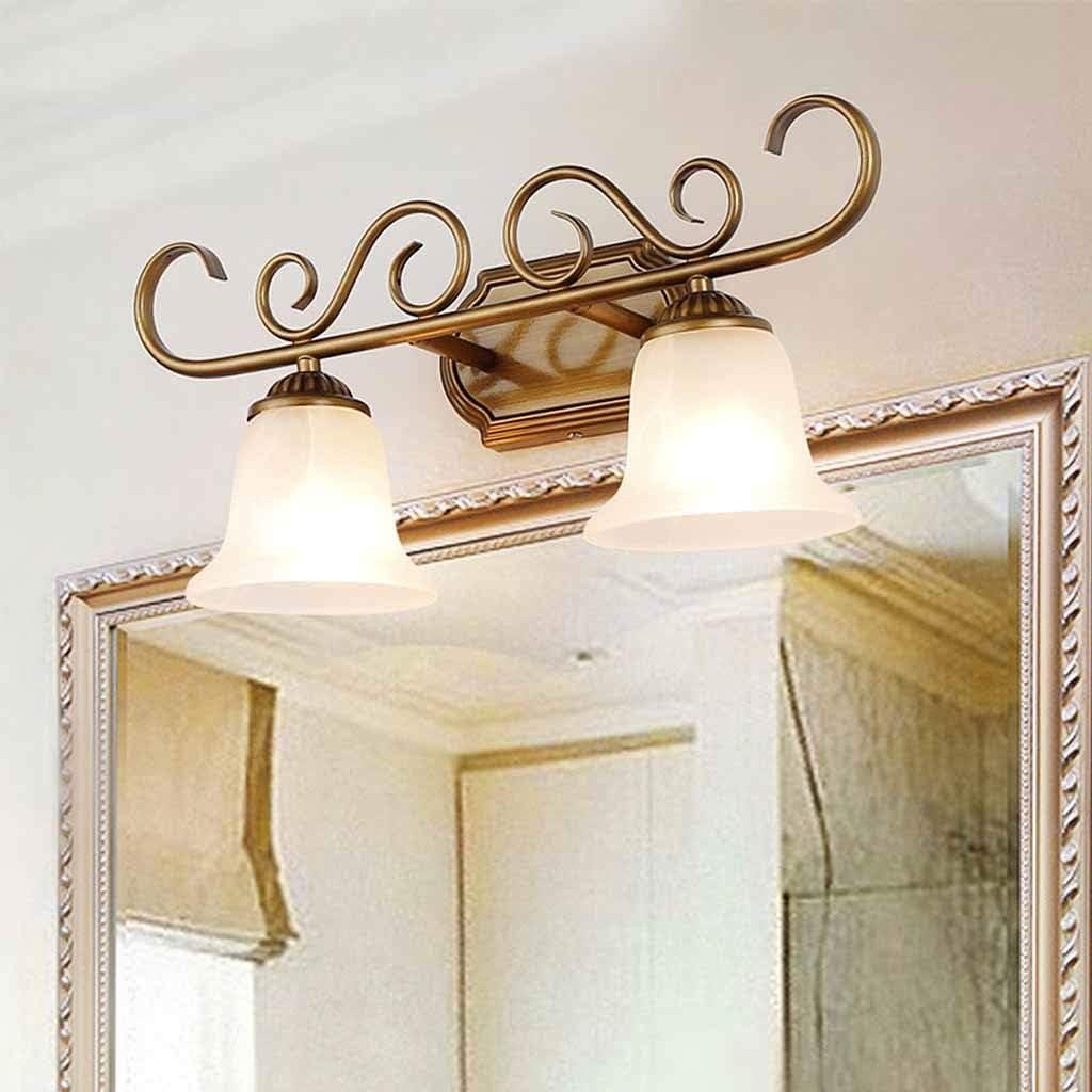 Retro Bathroom Vanity Lights Mount Wall Super Special SALE held ...