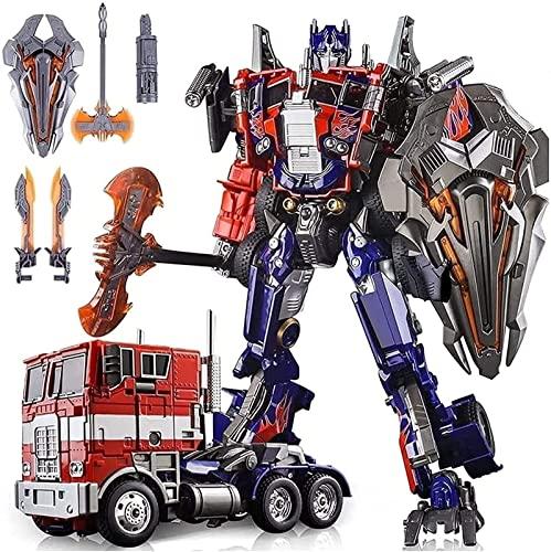 Transformer Spielzeug, Generationskrieg...