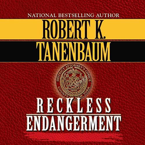 Reckless Endangerment Titelbild