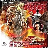 Larry Brent – Folge 3 – Die Wahnsinnsbraut des Dr. Santanas