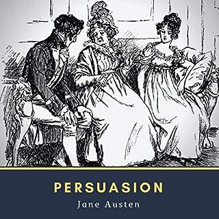 Persuasion (Immortal Literature Series) cover art