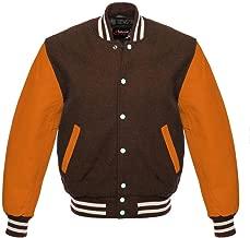 Best big w varsity jacket Reviews
