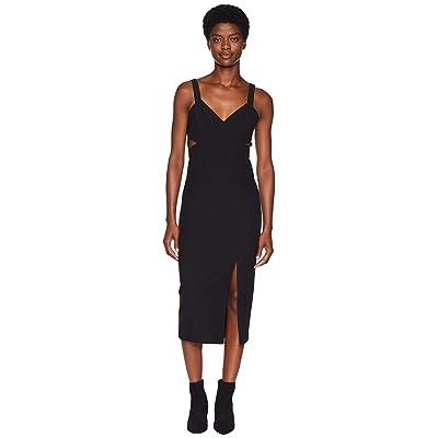 Rachel Zoe Anne Dress (Black) Women