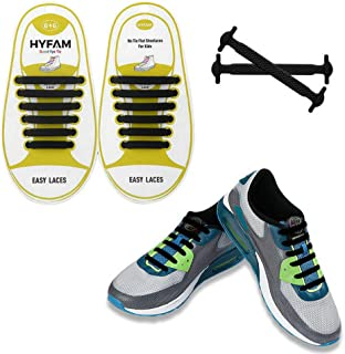 Canvas Shoes Ideal for Sneakers and Boots Oxford HANYI Round Waxed Laces Shoelaces for Adult and Kids