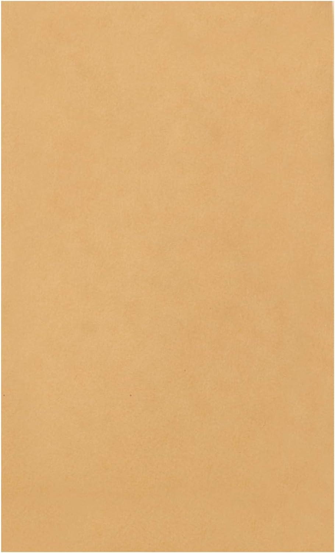Quality Park #3 Coin/Small Part Envelopes, Gummed, Brown Kraft,