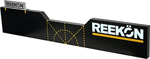 wholesale REEKON M1 Caliber Adapter Fence – Allows M1 Caliber Mounting on Wide Variety of Miter Saws, Aluminium Mounting online Point, Four Fasteners Included online sale for Easy Installation sale