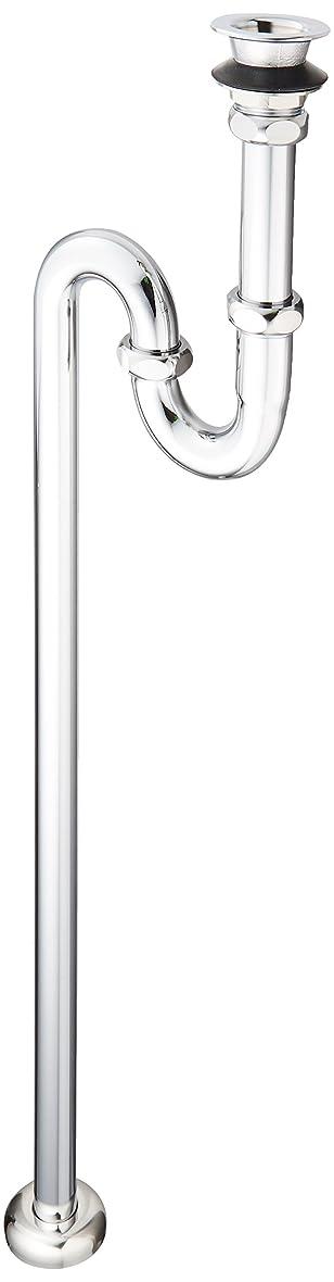 やめるスプーンウッズTOTO 床排水金具(25mm、Sトラップ) TL60NS