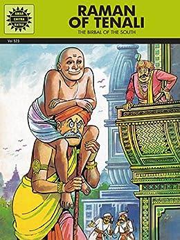Raman Of Tenali by [KAMALA CHANDRAKANT]