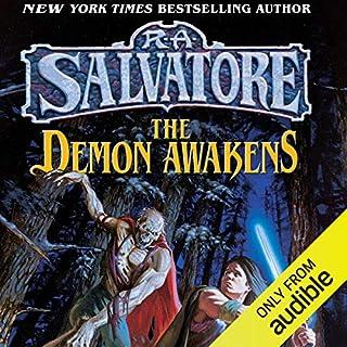 The Demon Awakens cover art