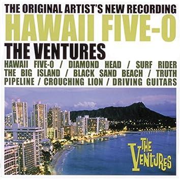 Hawaii Five-O (Re-Records)