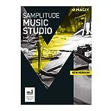MAGIX Samplitude Music Studio 2017 [Download]
