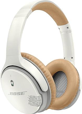 Bose SoundLink II - Auriculares inalámbricos, talla única , Blanco