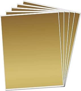 5 Sheets, 9