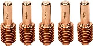 Donwind 5 Pcs 120926 Fits Hypertherm Powermax 1000/1250/1650 RT60/RT80 Electrode