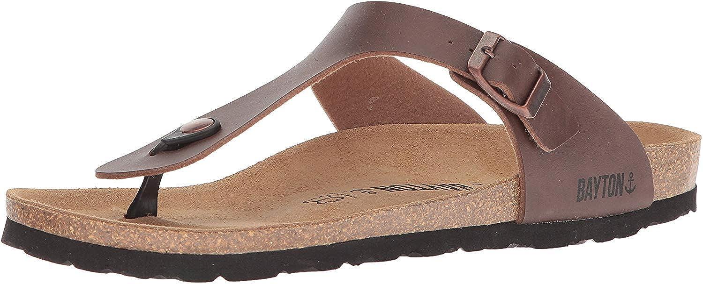 New life Selling rankings BAYTON Men's Sandal Mercure
