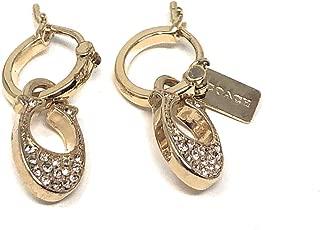 Best coach jewelry earrings Reviews