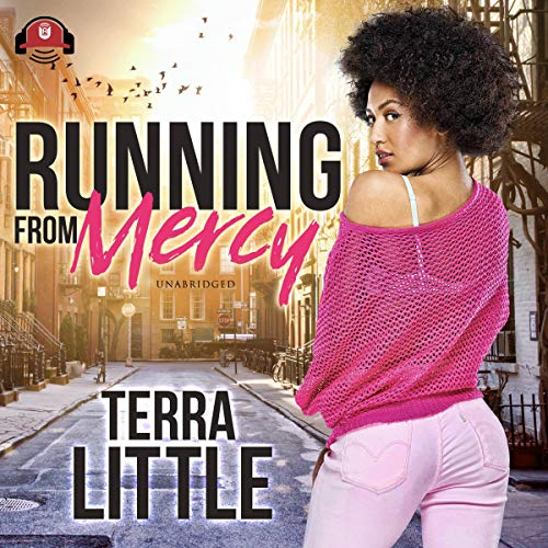 Running from Mercy  By  cover art